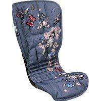 Bugaboo Bee 5 Pushchair Seat Fabric, Botanic