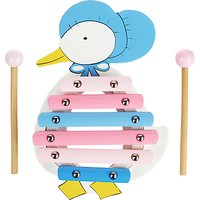 Orange Tree Jemima Puddle Duck Xylophone Wooden Toy