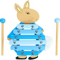 Orange Tree Peter Rabbit Xylophone Wooden Toy