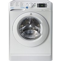 Indesit Innex BWE101684XW Freestanding Washing Machine 10kg Load, A+++ Energy Rating, 1600rpm Spin, White