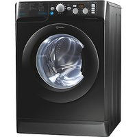 Indesit Innex BWD71453 Freestanding Washing Machine, 7kg Load, A+++ Energy Rating, 1400rpm