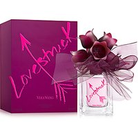 Vera Wang Lovestruck Eau de Parfum, 50ml