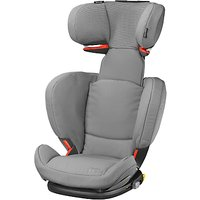 Maxi-Cosi Rodifix Air Protect Group 2/3 Car Seat, Concrete Grey