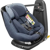 Maxi-Cosi AxissFix Plus Group 0+ and 1 Car Seat, Nomad Blue