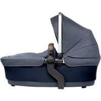 Silver Cross Wave Carrycot, Midnight
