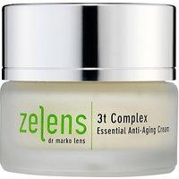 Zelens 3t Complex Essential Anti-Aging Cream, 50ml