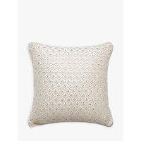 John Lewis Beaded Cushion