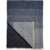 John Lewis Croft Collection Mohair Blend Throw