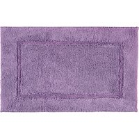 John Lewis Deep Pile Bath Mat with Microfresh Technology, 50 x 80cm