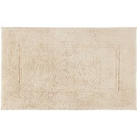 John Lewis Large Deep Pile Bath Mat with Microfresh Technology, 60 x 100cm