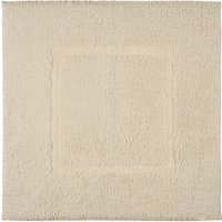 John Lewis and Partners Deep Pile Shower Mat with Microfresh Technology, 60 x 60cm