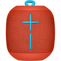 UE WONDERBOOM By Ultimate Ears Bluetooth Waterproof Portable Speaker
