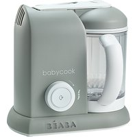 Beaba Babycook Food Processor, Grey
