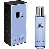 Mugler Angel Eau de Parfum Eco-Refill Bottle, 100ml