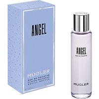 Mugler Angel Eau de Toilette Eco Refill Bottle, 100ml
