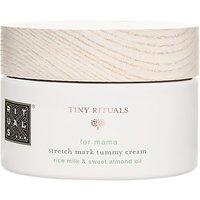 Rituals Stretch Mark Tummy Cream, 200ml