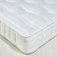 John Lewis Ortho Absolute 1400 Pocket Spring Mattress, Double