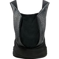 Cybex Yema Baby Carrier, Stardust Black Leather