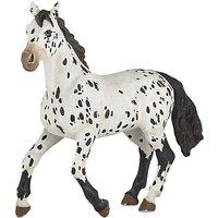 Papo Figurines: Appaloosa Horse