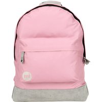 Mi-Pac Classic Backpack, Rose / Grey