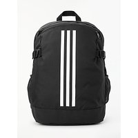 Adidas 3-Stripes Power Sports Backpack, Medium