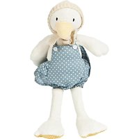 Ragtales Patsy Duck Soft Toy