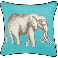 Harlequin Savannah Cushion