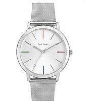Paul Smith Mens Ma Bracelet Strap Watch
