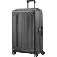 Samsonite Lite-Box 75cm 4-Spinner Wheel Suitcase