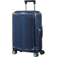 Samsonite Lite-Box 55cm 4-Spinner Cabin Case