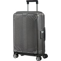 Samsonite Lite-Box 55cm 4-Spinner Cabin Case