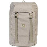 Herschel Supply Co. Iona Backpack, Khaki Crosshatch