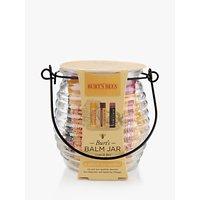 Burts Bees Balm Jar Gift Set