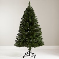 John Lewis Fireside Christmas Tree, 4ft