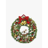 Coppenrath Victorian Christmas Wreath Large Advent Calendar