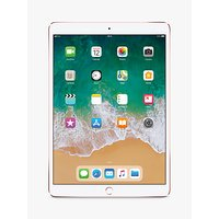 2017 Apple iPad Pro 10.5, A10X Fusion, iOS11, Wi-Fi & Cellular, 64GB