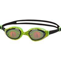 Speedo Junior Holowonder Snake Swimming Goggles, Green