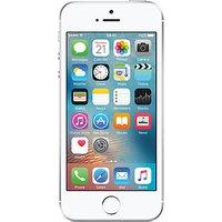 Apple iPhone SE, iOS 10, 4, 4G LTE, SIM Free, 32GB