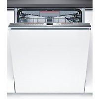 Bosch SMV68MD00G Integrated Dishwasher