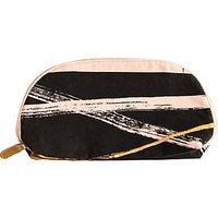 Rosanna Gold Dots Cosmetic Bag