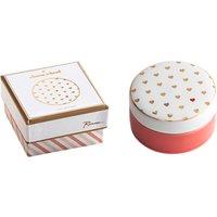 Rosanna Hearts Trinket Box