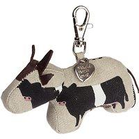 Sophie Allport Cow Keyring