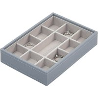 Stackers Mini 11-Section Jewellery Tray