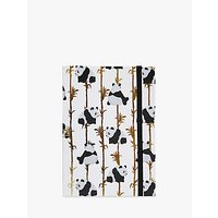 Fenella Smith Panda Notebook