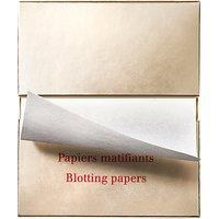 Clarins Pore Perfecting Matifying Foundation Blotting Paper Refills, 2 x 70g