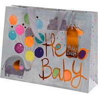 Paper Salad Hello Baby Large Gift Bag