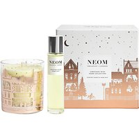 Neom Organics Christmas Wish Home Collection Gift Set