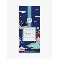Wedgwood Wonderlust Pagoda 12 Pack Oolong Tea Blend, Blue/Multi, 24g