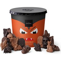 Hotel Chocolat Halloween Trick Or Treat Bucket, Box of 60, 540g