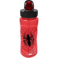 Marvel Spider-Man Aruba Drinks Bottle, 590ml